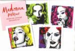 REBEL HEART - POP ART MINIATURE SERIGRAPH SET